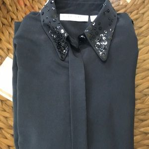 Chaos women's blouse NWT size 16 100% polyester